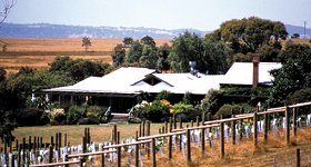 Lancemore Hill - Accommodation Broken Hill