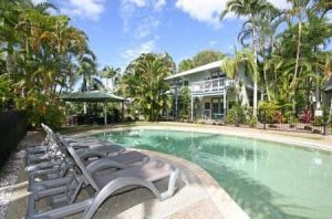 Coral Beach Noosa Resort - Accommodation Broken Hill