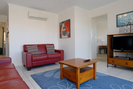 Kings Way Apartments - Accommodation Broken Hill