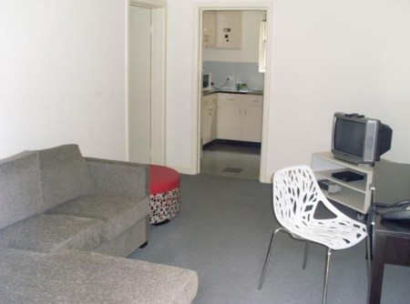 Darling Towers Executive Serviced Apartments - Accommodation Broken Hill