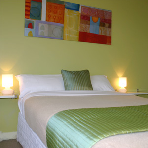 Birches Serviced Apartments - Accommodation Broken Hill