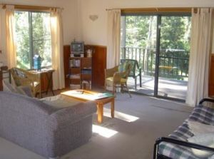 Toms Creek Retreat - Accommodation Broken Hill