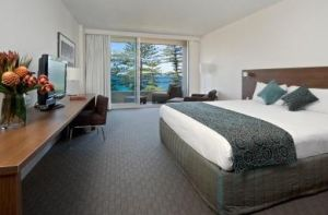 Manly Pacific Sydney Managed By Novotel - Accommodation Broken Hill