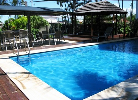 Country Plaza Motor Inn - Accommodation Broken Hill