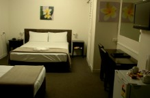 Coral Sands Motel - Accommodation Broken Hill