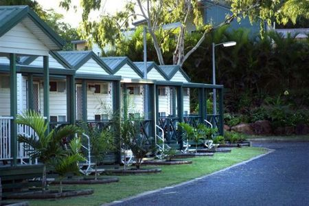 Discovery Holiday Parks Capricorn Coast - Accommodation Broken Hill