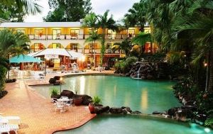 Palm Royale Cairns - Accommodation Broken Hill