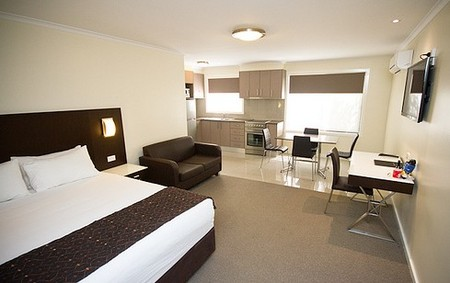 Country Comfort Premier Motel - Accommodation Broken Hill
