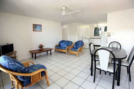 Bayside Apartment Hotel - Accommodation Broken Hill