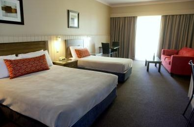 Parklands Resort  Conference Centre Mudgee - Accommodation Broken Hill