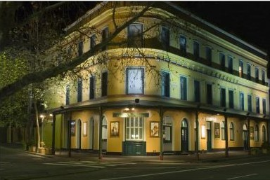 The Royal Exhibition Hotel - Accommodation Broken Hill
