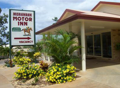 Moranbah Motor Inn Bar And Restaurant - Accommodation Broken Hill