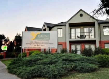 Quest Bendigo - Accommodation Broken Hill