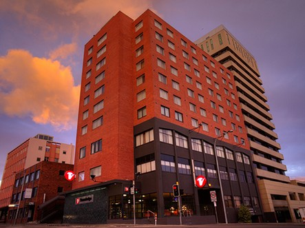 Travelodge Hotel Hobart - Accommodation Broken Hill
