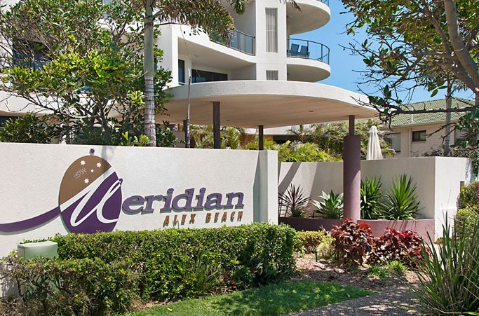 Meridian Alex Beach - Accommodation Broken Hill