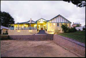 Berrima Guest House - Accommodation Broken Hill