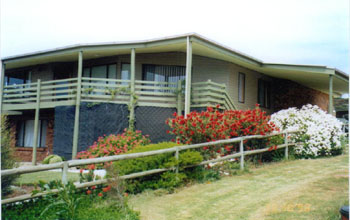 Currawong Holiday Home - Accommodation Broken Hill