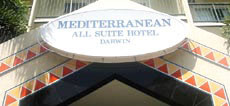 Mediterranean All Suite Hotel - Accommodation Broken Hill