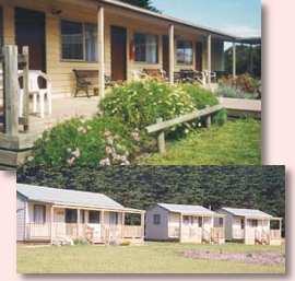 Twelve Apostles Motel and Country Retreat - Accommodation Broken Hill