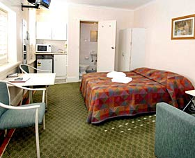 The Maisonette Hotel - Accommodation Broken Hill