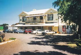 Arno Bay Hotel Motel - Accommodation Broken Hill