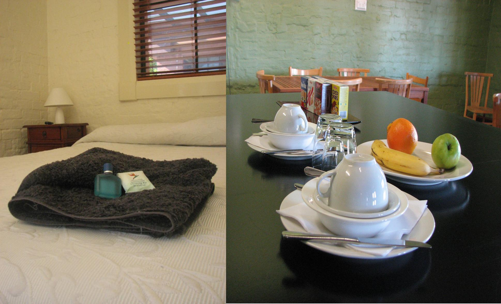 The Imperial Narromine - Accommodation Broken Hill