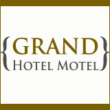 Grand Hotel Motel - Accommodation Broken Hill