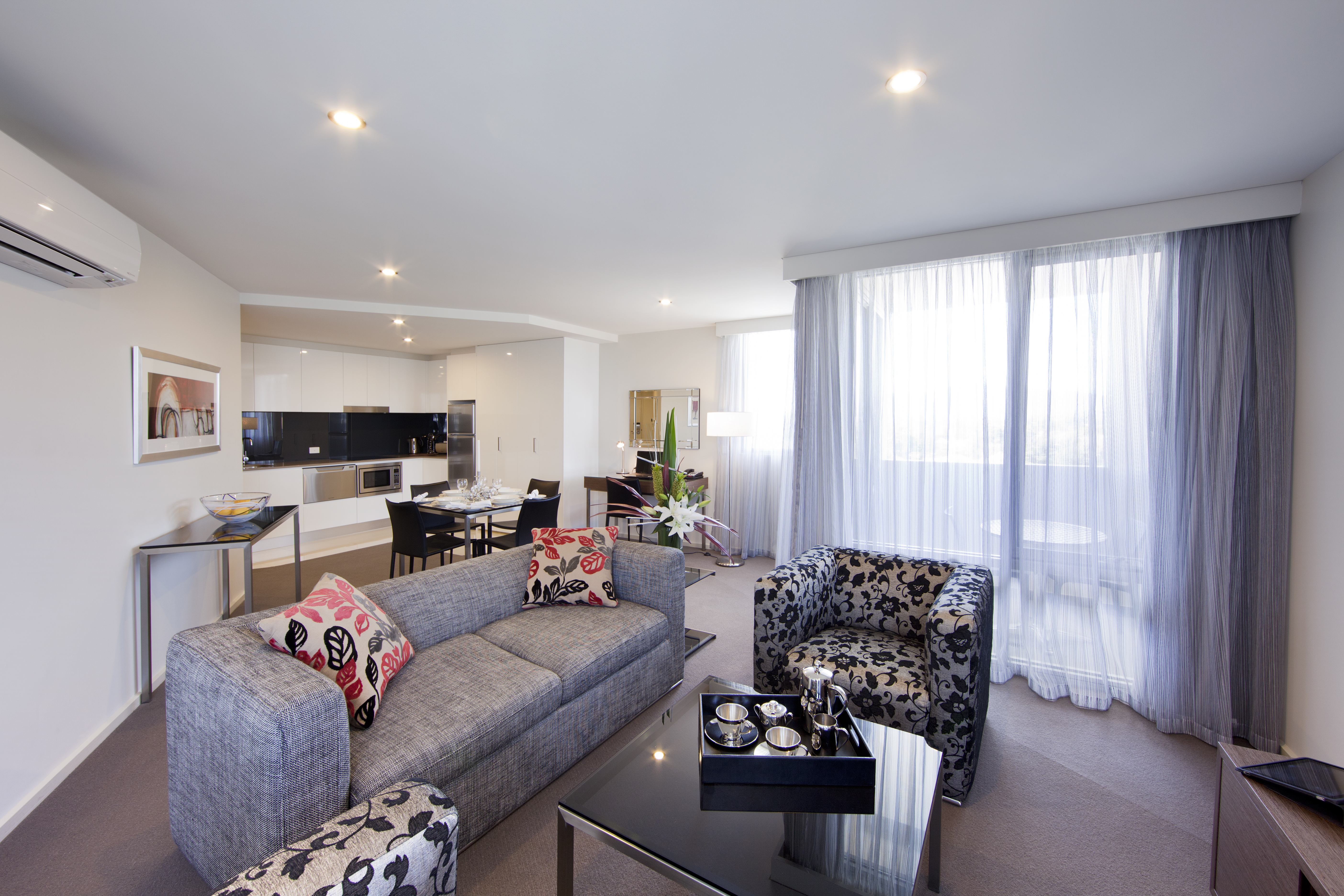 Aria Hotel Canberra - Accommodation Broken Hill