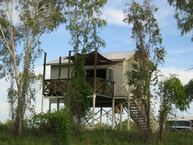 Fitzroy River Lodge - Accommodation Broken Hill