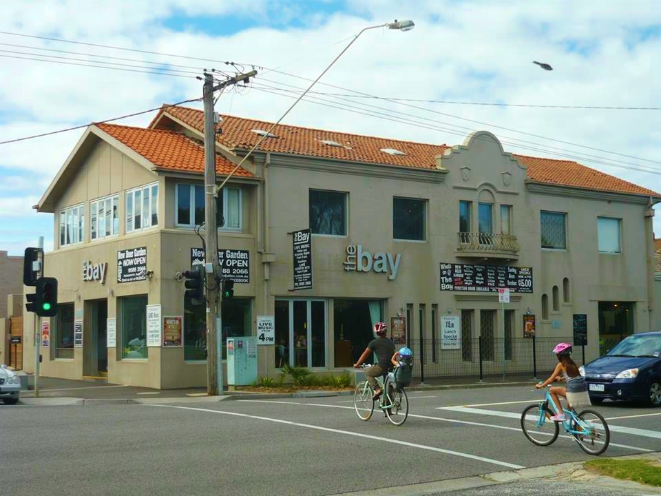 The Bay Hotel Mordialloc - Accommodation Broken Hill
