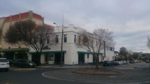 Brighton Hotel - Accommodation Broken Hill