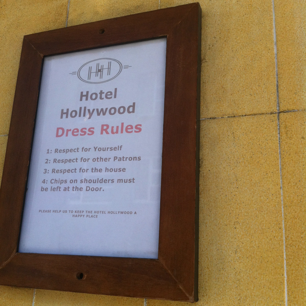 Hollywood Hotel - Accommodation Broken Hill