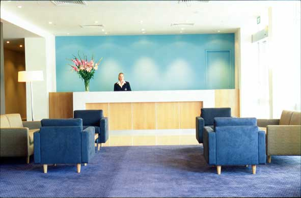 Rydges North Melbourne Hotel - Accommodation Broken Hill