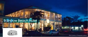 Rainbow Beach Hotel - Accommodation Broken Hill