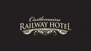Railway Hotel Castlemaine - Accommodation Broken Hill