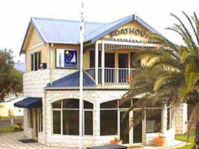 Boathouse Resort Studios and Suites - Accommodation Broken Hill