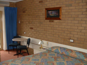 Bogong Moth Motel - Accommodation Broken Hill