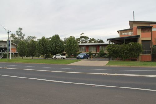 Forbes Victoria Inn - Accommodation Broken Hill