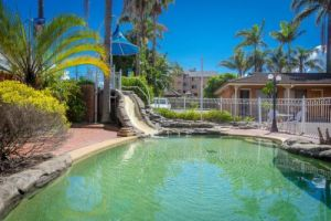 Sapphire Palms Motel - Accommodation Broken Hill