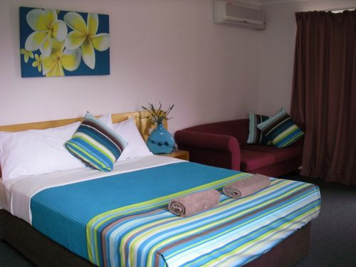 Kilcoy Gardens Motor Inn - Accommodation Broken Hill