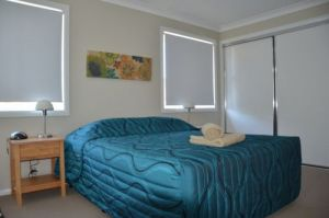 Bunya Vista Accommodation Dalby - Accommodation Broken Hill