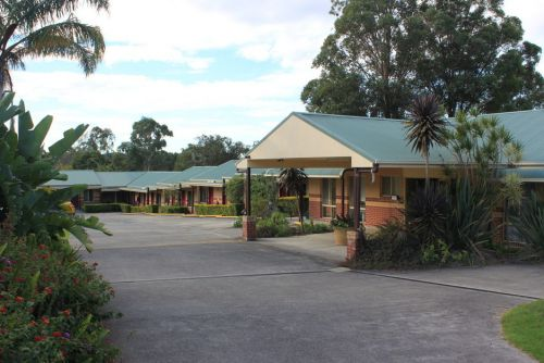 Catalina Motel Lake Macquarie - Accommodation Broken Hill