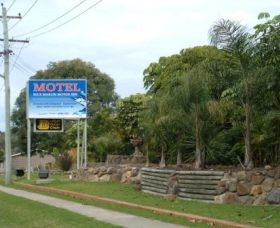 Blue Marlin Resort amp Motor Inn - Budget Chain - Accommodation Broken Hill