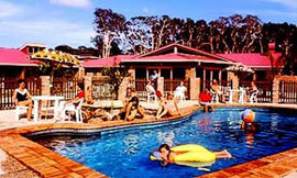 Wombat Beach Resort - Accommodation Broken Hill