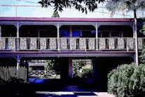 Broadway University Motor Inn - Accommodation Broken Hill