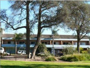 Huskisson Beach Motel - Accommodation Broken Hill