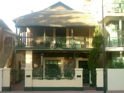 Grandview House Apartments - Accommodation Broken Hill