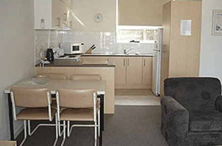 Glenelg Holiday Apartments-Corfu - Accommodation Broken Hill