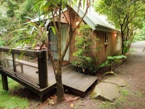 Mt Glorious Getaway Cottages - Accommodation Broken Hill