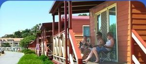 Brighton Caravan Park And Holiday Village - Accommodation Broken Hill